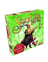 StoryLine: Fairy Tales Card Game [並行輸入品]