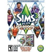 The Sims 3 Plus Seasons 【You&Me】 [並行輸入品]