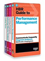 HBR Guides to Performance Management Collection (4 Books) (HBR Guide Series)