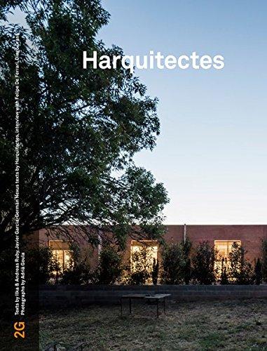 Download Harquitectes (2G) 3863359348