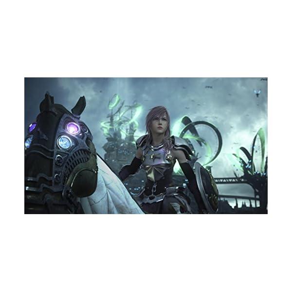 Final Fantasy XIII-2 (輸...の紹介画像7