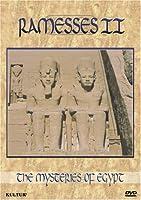 Mysteries of Egypt: Ramesses II [DVD] [Import]