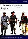 The French Foreign Legion (Men-at-Arms)
