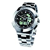 Polimaster  ポリマスター 腕時計型ガンマ線インディケーター PM1208M