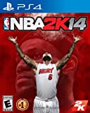 NBA 2K14 (輸入版:北米) - PS4