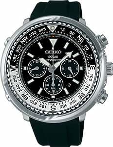 [セイコーウォッチ]SEIKO WATCH 腕時計 PROSPEX プロスペックス フィールドマスター ソーラー サファイアガラス 日常生活用強化防水 (20気圧) SBDL021 メンズ