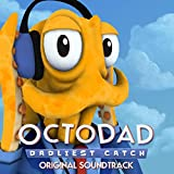 Octodad (Nobody Suspects a Thing)