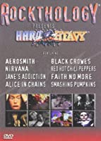 Rockthology 1 & 2: Hard N Heavy [DVD]