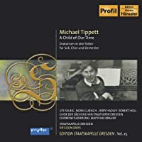 Tippet: A Child of Our Time (2008-02-26)