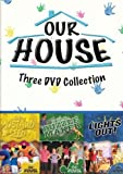Our House -3-Disc Set