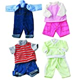 Clothing For 30cm x 36cm Baby Dolls