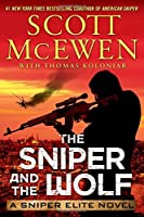 The Sniper and the Wolf: A Sniper Elite Novel [並行輸入品]