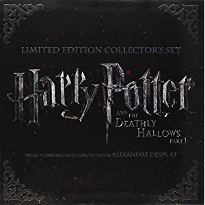 Harry Potter and the Deathly Hallows Part 1: Limited Edition Collector's Box Set