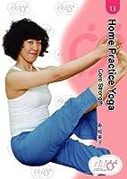FIL013 Home Practice Yoga Core Strength [DVD]