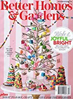 Better Homes and Gardens [US] December 2018 (単号)