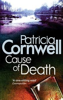 Cause of Death (Scarpetta 7) by [Cornwell, Patricia]