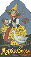 Mother Goose Book Of Rhymes