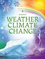Weather and Climate Change (Usborne Library Of Science)