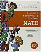 Learning Resources Math Assessment and Intervention Handbook Grades 2-3 [並行輸入品]