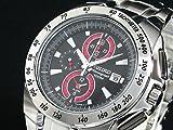 セイコー SEIKO クロノグラフ アラーム 腕時計 SNAB07P1・逆輸入モデル・ [並行輸入品]