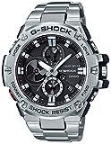 カシオ腕時計G - Shock Gショックg-steelスマートフォンリンクモデルgst-b100d-1ajfメンズ
