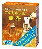 石垣食品 フジミネラル麦茶 12g×15P×2箱