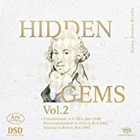 Pleyel: Hidden Gems Vol 2