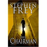 The Chairman: A Novel (Christian Gillette Book 1)