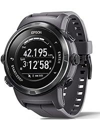 [エプソン リスタブルジーピーエス]EPSON WristableGPS 腕時計 GPSランニングウォッチ 脈拍計測 J-350F