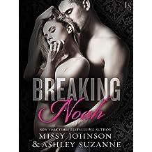 Breaking Noah: A Novel