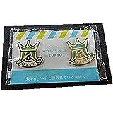 """嵐 ARASHI 10-11 TOUR """"Scene"""" 0君と僕の見ている風景 0 ピンバッチ・緑 東京 相葉雅紀"""