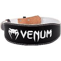 VENUM[ヴェヌム] ハイパーリフト?レザー?リフティングベルト/ Hyperlift Leather Lifting Belt
