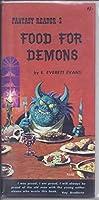 Food for Demons Fantasy Reader 2