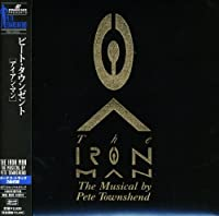 The Iron Man~The Musical by Pete Townshend(紙ジャケット仕様)