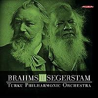 Brahms III Segerstam