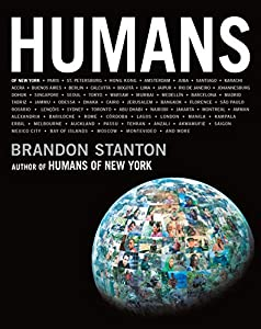 Humans (English Edition)