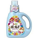 ボールド 洗濯洗剤 液体 香りのサプリイン ジェル 本体 850g