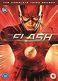 海外ドラマ The Flash: Season 3 (第1話~第3話) THE FLASH フラッシュ シーズン3 無料視聴