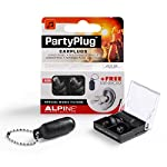 ALPINE HEARING PROTECTION アルパイン PartyPlug ブラック