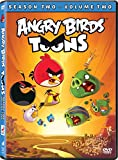 Angry Birds: Toons - Season 2 - Vol 2 [DVD] [Import]