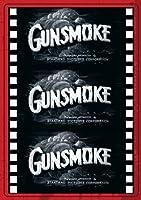 GUNSMOKE (Stuart) by Sinister Cinema