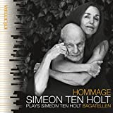 Ten Holt: Hommage - Bagatellen