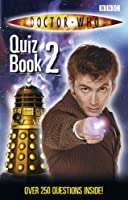 """""""Doctor Who"""" Quiz Book: Bk. 2 (Dr Who)"""