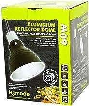 Komodo Aluminium Reflector Dome 14cm