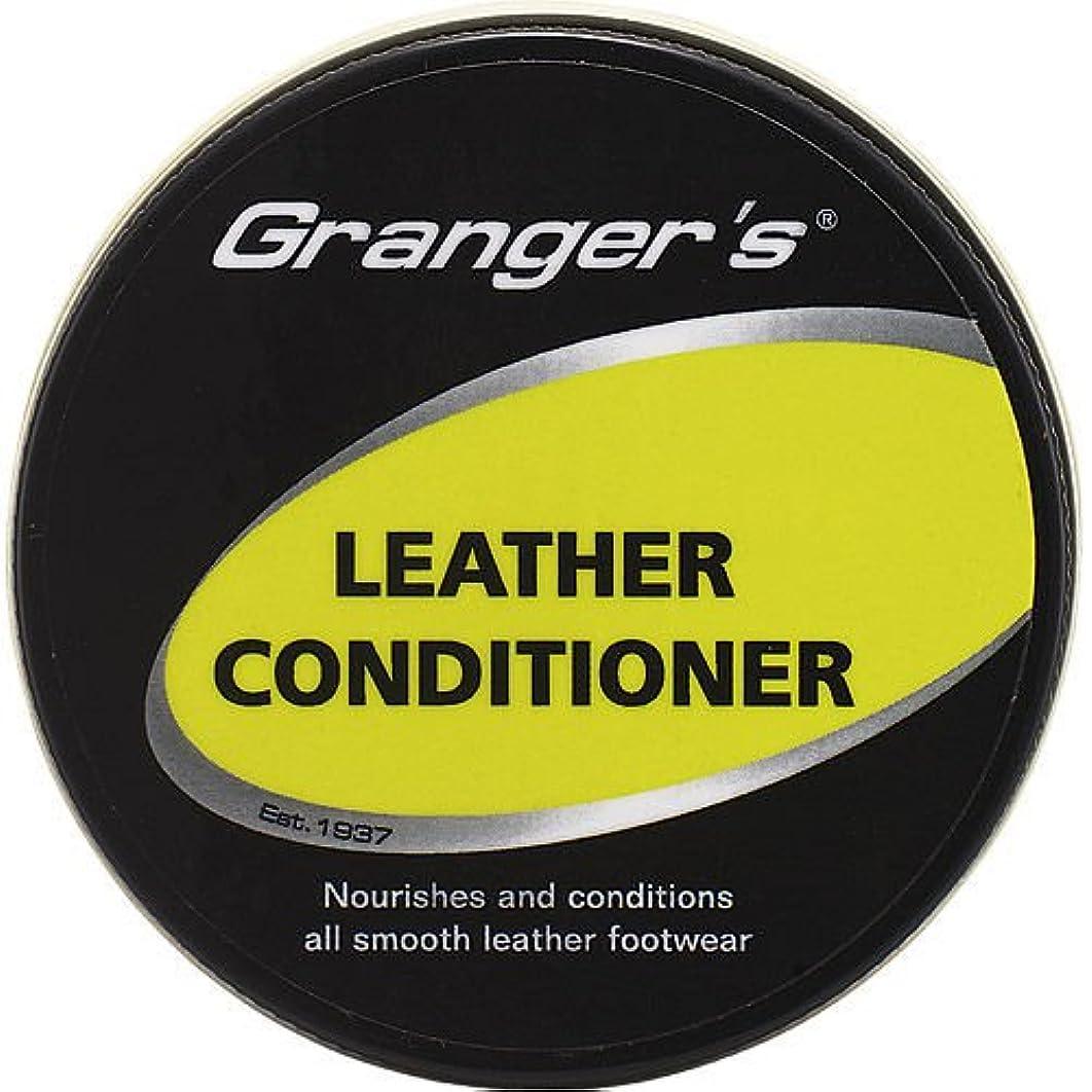 憂鬱な動揺させる二度Granger's(グランジャーズ) ウェア?シューズケア用品 Gレザーコンディショナー