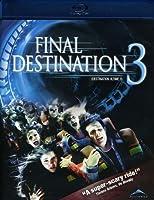 Final Destination 3 / [Blu-ray] [Import]