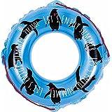 ドウシシャ 浮き輪 クールペンギン 70cm 子供用