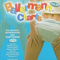 Vol. 3-Ballermann Charts