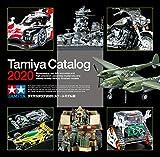 タミヤ カタログ 2020年 スケールモデル版 64424