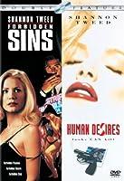 Forbidden Sins/Human Desires【DVD】 [並行輸入品]